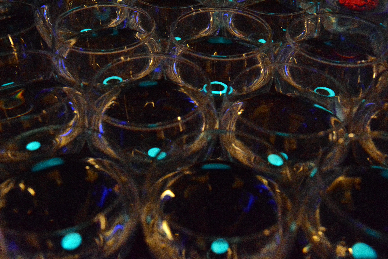 Tadas Stalyga Banquet of Tremors