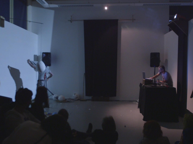 Tadas Stalyga Performances / Video